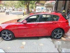 Used 2015 BMW 1 Series 118d Sport Plus AT in Thane