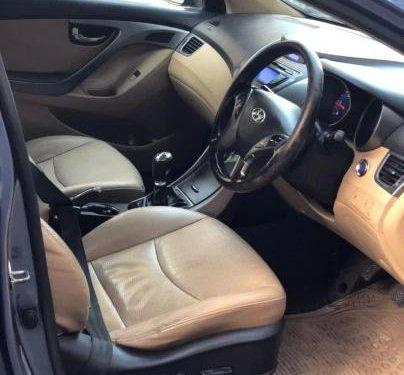 Used Hyundai Elantra CRDi SX 2012 MT for sale in Mumbai