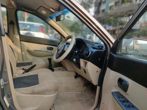 Used 2014 Chevrolet Enjoy TCDi LS 7 Seater MT in Mumbai