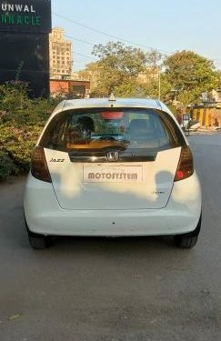 2011 Honda Jazz S MT for sale in Mumbai