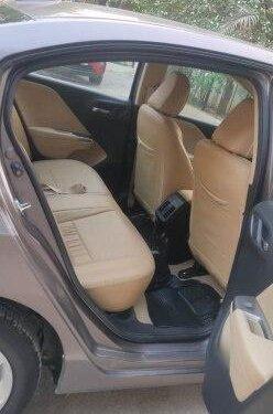 2016 Honda City i-VTEC V MT in Hyderabad