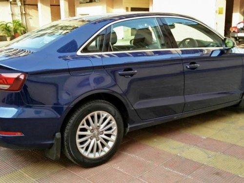 Audi A3 35 TDI Premium Plus 2015 AT for sale in Mumbai
