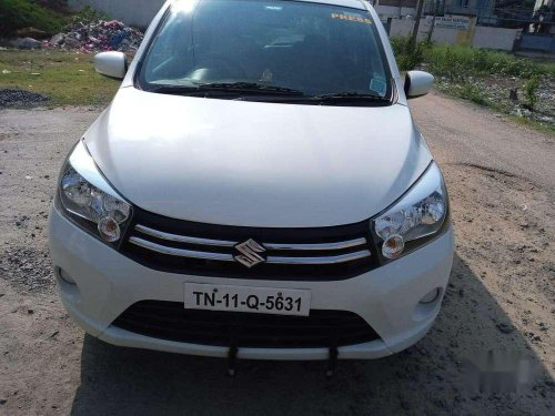 Used 2015 Maruti Suzuki Celerio ZXI AT in Chennai