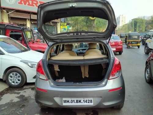 2012 Hyundai i20 1.2 Sportz MT for sale in Mumbai