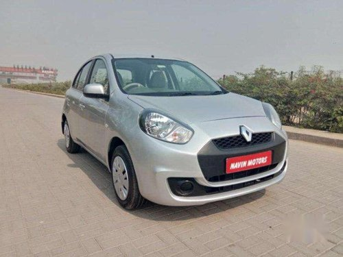 Renault Pulse RxL 2016 MT for sale in Ahmedabad