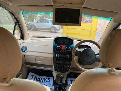 Chevrolet Spark 1.0 LS 2009 MT for sale in Ahmedabad