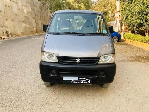 Used 2016 Maruti Suzuki Eeco 5 Seater AC MT for sale in Ahmedabad
