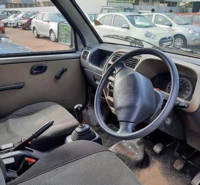 Maruti Suzuki Eeco 7 Seater Standard 2013 MT in Nashik