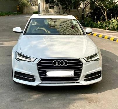 Audi A6 35 TDI 2016 AT for sale in New Delhi-27