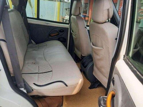 2012 Mahindra Scorpio EX MT for sale in Kedgaon