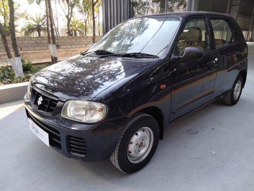 2007 Maruti Suzuki Alto MT for sale in Bangalore