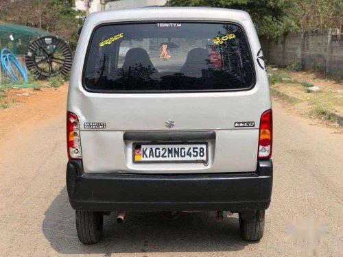 2017 Maruti Suzuki Eeco 5 Seater AC MT for sale in Nagar