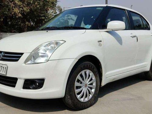 2012 Maruti Suzuki Swift Dzire MT for sale in Ahmedabad