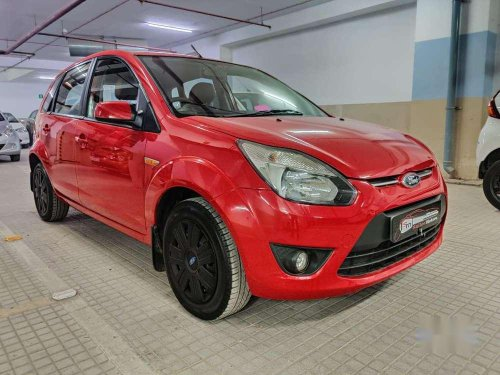 Used 2012 Ford Figo Petrol ZXI MT for sale in Mumbai-14