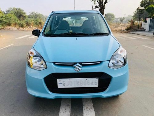 2013 Maruti Suzuki Alto 800 LXI MT for sale in Ahmedabad