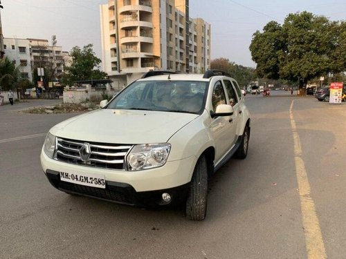 2014 Renault Duster 85PS Diesel RxL MT for sale in Pune