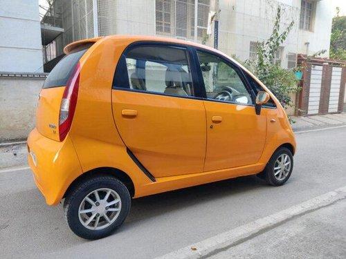 Used 2013 Tata Nano Lx MT for sale in Bangalore