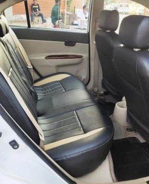 2010 Hyundai Verna Transform VGT CRDi MT in Ahmedabad