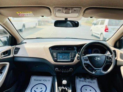 Used 2017 Hyundai i20 MT for sale in Mumbai