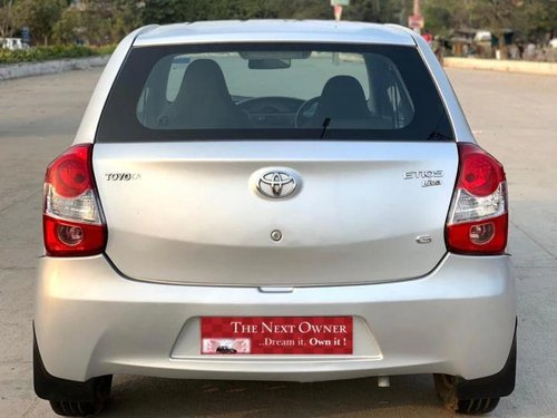 Toyota Etios Liva G 2013 MT for sale in Faridabad