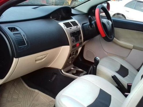 2010 Tata Vista Aura 1.2 Safire (ABS) MT for sale in Mumbai-4