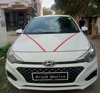 Used 2017 Hyundai i20 Magna Plus Diesel MT for sale in Allahabad