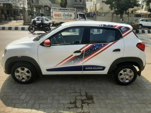 Used Renault KWID 2018 AT for sale in Ahmedabad