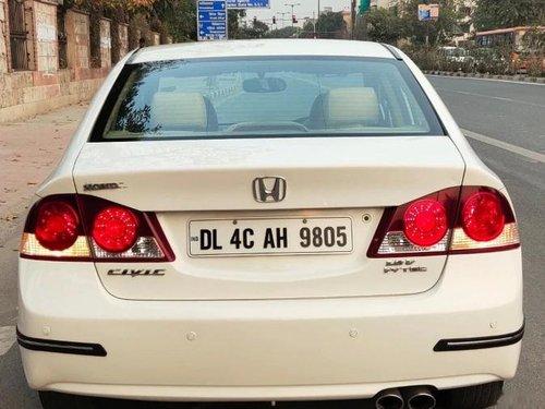 Used 2009 Honda Civic AT for sale in New Delhi