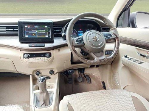 Used 2019 Maruti Suzuki Ertiga MT for sale in New Delhi