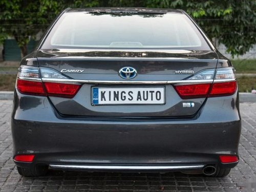 Used 2016 Toyota Camry AT for sale in New Delhi