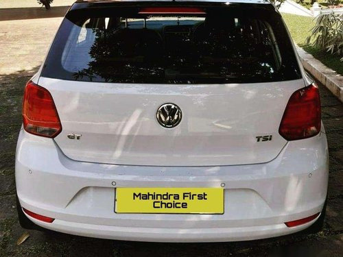 Used Volkswagen Polo GT TSI 2016 AT for sale in Kollam