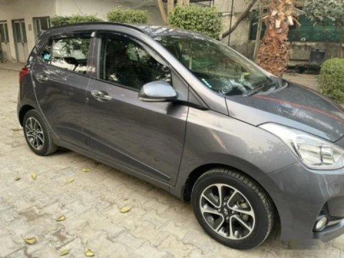 Used 2019 Hyundai Grand i10 MT for sale in Gurgaon