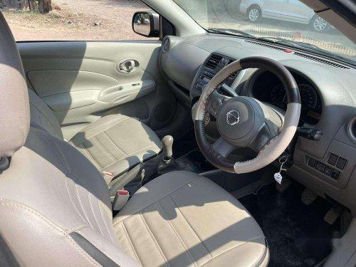 2012 Nissan Sunny Diesel XL MT for sale in Surat