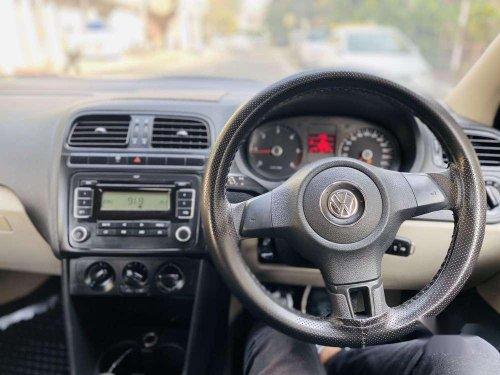 Used 2012 Volkswagen Polo 1.2 MPI Comfortline MT for sale in Jalandhar