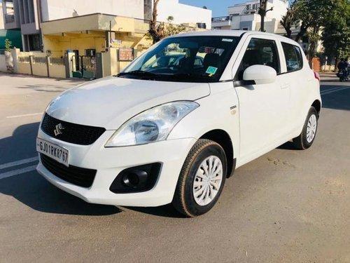 Used 2015 Maruti Suzuki Swift LDI MT for sale in Ahmedabad