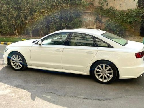 Audi A6 35 TDI 2016 AT for sale in New Delhi-25