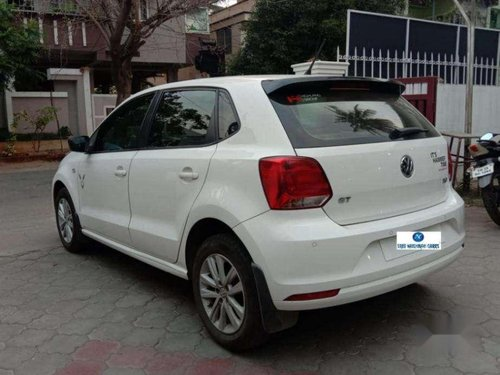 Volkswagen Polo GT TSI 2015 AT for sale in Tiruppur