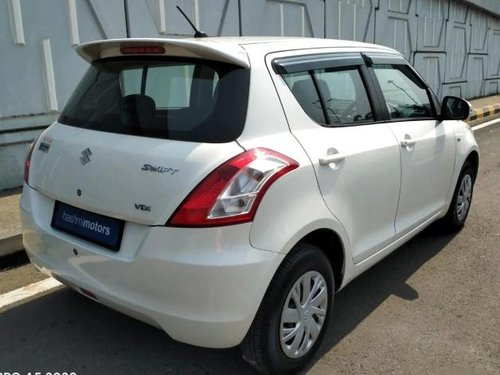 Used 2017 Maruti Suzuki Swift MT for sale in Mumbai