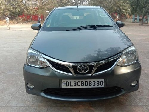 2015 Toyota Etios GD MT for sale in New Delhi