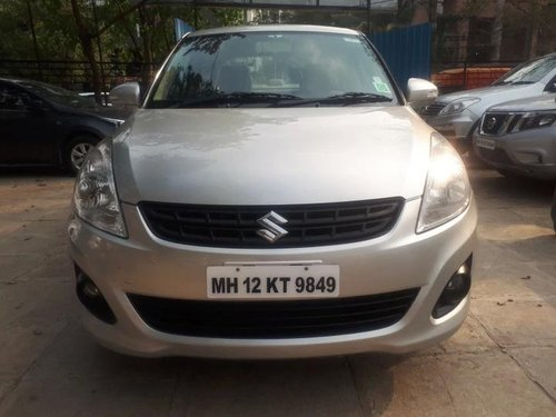 Used 2014 Maruti Suzuki Swift Dzire MT for sale in Pune