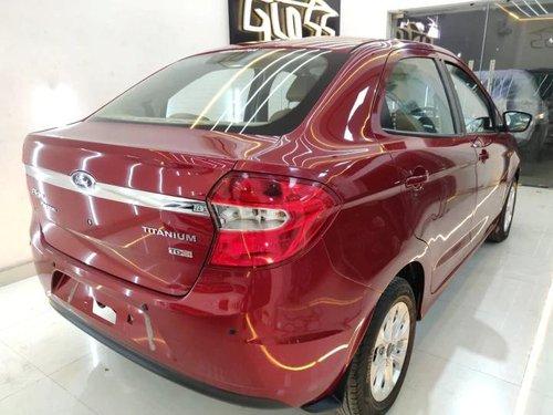 Used 2017 Ford Figo Aspire 1.5 TDCi Titanium MT in Chennai