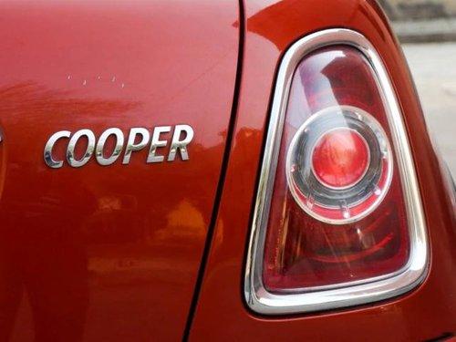 Mini Cooper 2014 AT for sale in New Delhi