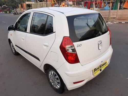 Hyundai i10 Sportz 1.1L 2014 MT for sale in Surat