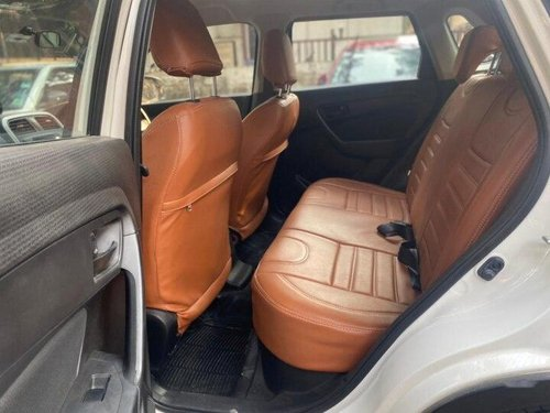 Used 2019 Maruti Suzuki Vitara Brezza MT for sale in Mumbai -3