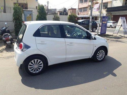 Used Honda Brio EX MT 2013 MT for sale in Jaipur