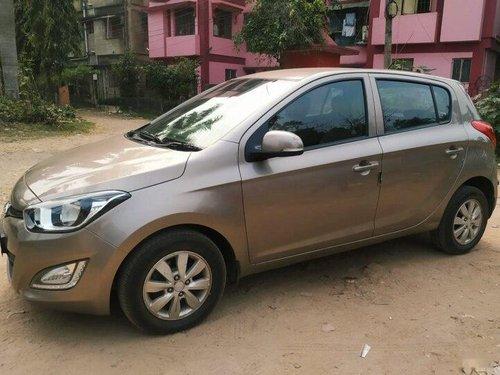 Hyundai i20 Sportz 1.2 2013 MT for sale in Kolkata