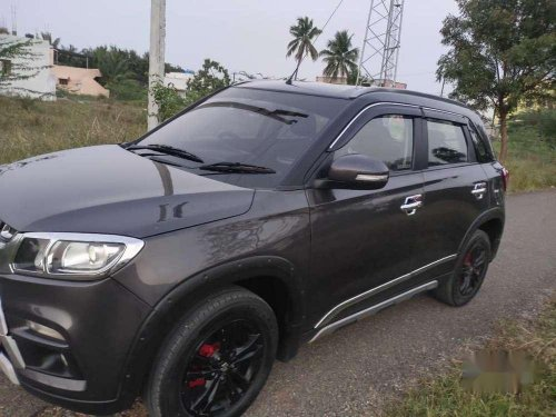 Maruti Suzuki Vitara Brezza ZDi 2018 MT for sale in Erode
