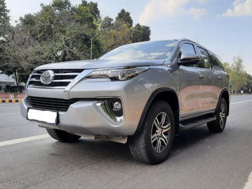 2018 Toyota Fortuner 2.8 2WD AT in Gurgaon