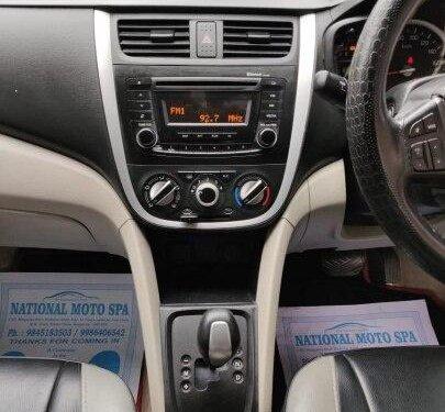 Maruti Suzuki Celerio ZXI 2019 AT for sale in Bangalore