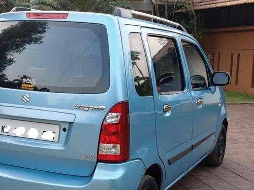Used 2009 Maruti Suzuki Wagon R VXI MT for sale in Malappuram